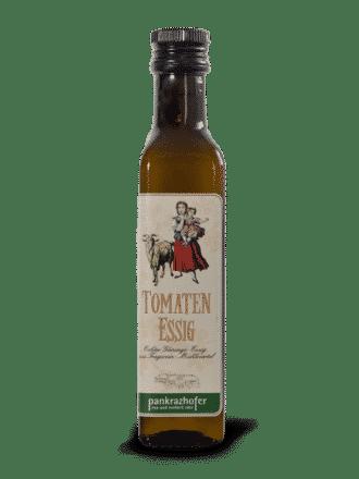Bio Gärungsessig – Tomate