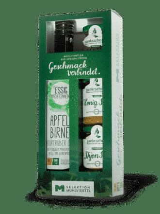 Geschmack verbindet – Essig und Senf