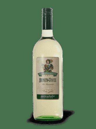 Bio Birnenmost – Birnen Cuvée 1l