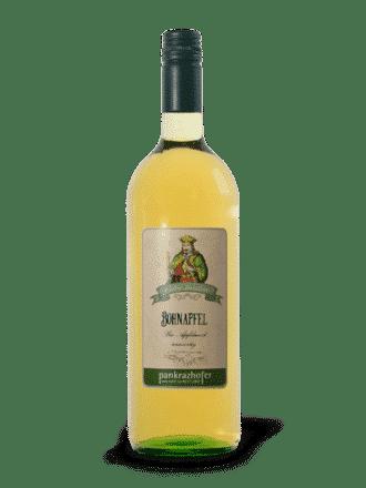 Bio Apfelmost – Bohnapfel 1l