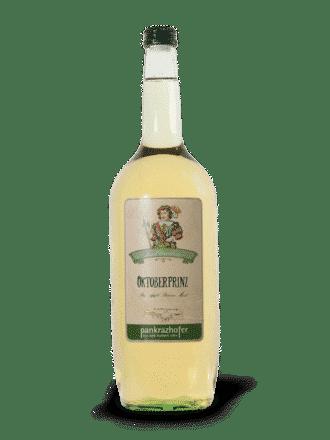 Bio Apfel-Birnen Most – Oktoberprinz/Septemberjüngling 1l