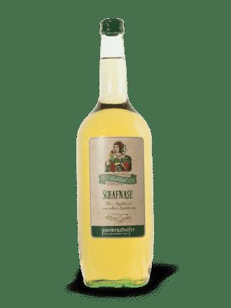 Bio Apfelmost – Schafnase 1l