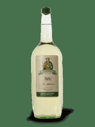 Bio Apfelmost – Topaz 1l