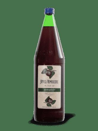 Bio Direktsaft – Apfel-Himbeere 1l