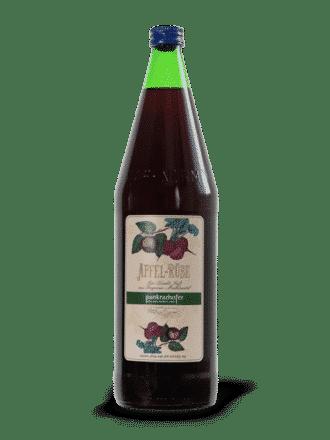 Bio Direktsaft – Apfel-Rote Rübe 1l