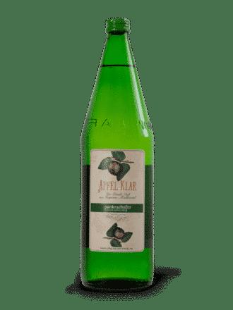 Bio Direktsaft – Apfel klar 1l
