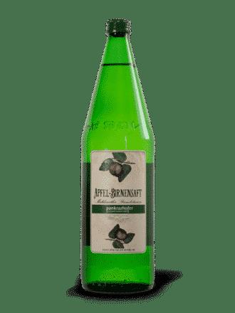 Bio Direktsaft – Apfel-Birne 1l