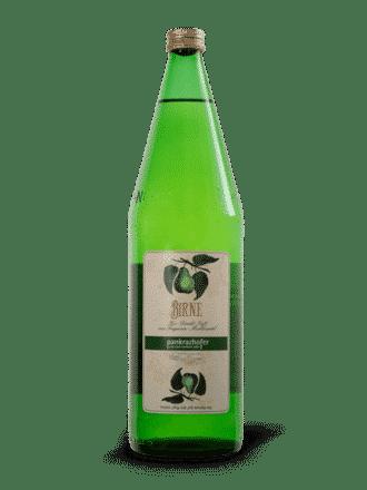 Bio Direktsaft – Birne 1l