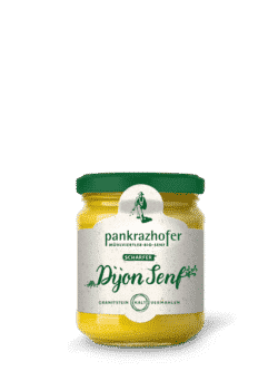 Bio Dijon Senf