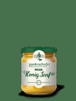 Bio Honig Senf
