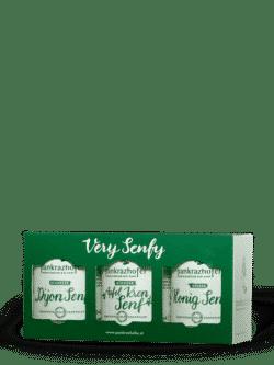 Very Senfy Honig